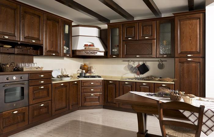 Gloria Noce - cucine italiane, produzione cucine | Assisi | Cucine ...